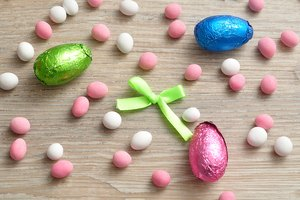How Are Candy Wrappers Made?