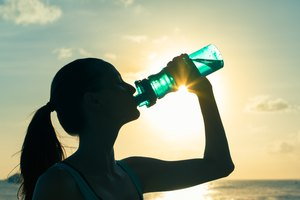 Pro and Cons of Alkaline Water