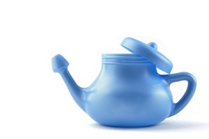 Can You Overuse a Neti Pot?