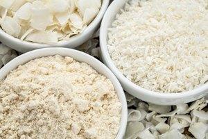 Coconut Flour Substitutes