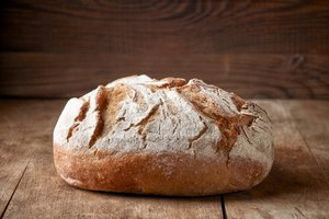 Can You Re-Bake Undercooked Bread?