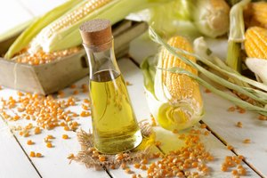 How to Make Corn Oil at Home