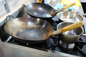 Anodized Cookware Dangers
