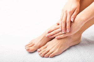 What Is the Difference Between a Mani & a Pedi?