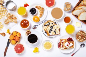 Easy Breakfast Ideas for Large Groups