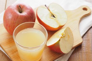 The Best Apples for Fresh Juice