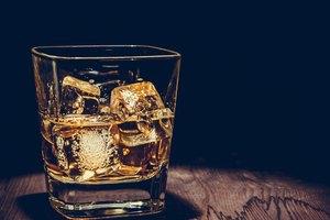 Types of Hard Liquor