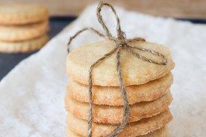 How to Freeze Shortbread Cookies