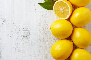 How to Make Real Lemon Juice Concentrate