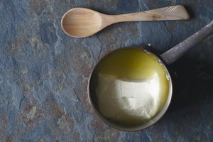 How to Fix a Separated Butter Sauce