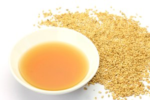 How to Toast Sesame Oil