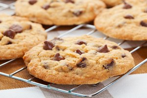 How to Bake Cookies in a Toaster Oven