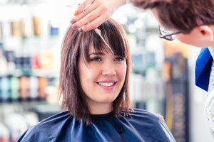 Read This Before You Decide To Get Bangs For The First Time