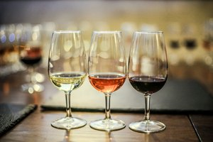 How to Choose a Sweet Tasting Wine