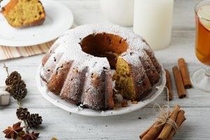 How to Store a Rum Cake