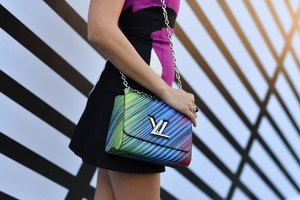 How to Remove Watermarks From Louis Vuitton Leather