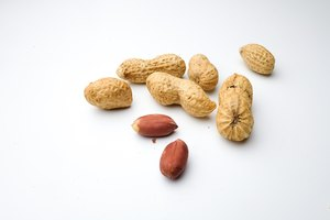 How to Store Raw Peanuts