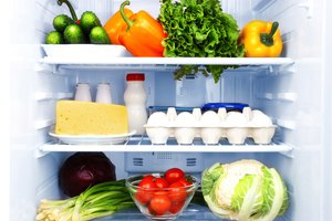How Long Does Food Keep in a Refrigerator With No Power?