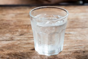 How to Benefit From Drinking Mineral Water
