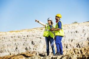 Open Pit Mining Pros & Cons