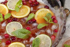 How to Make the Very Best Jungle Juice Recipe