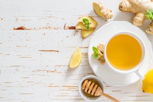 Can You Drink Ginger Tea on a Fast?
