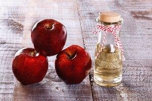 Vinegar for Stretch Marks