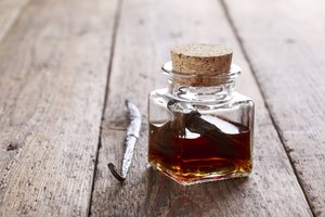 How to Cut the Taste of Vanilla Extract