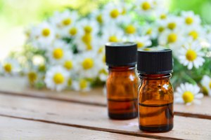 How to Make Pheromone Blends With Essential Oils