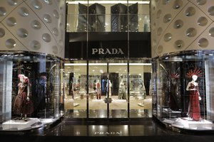 How do I Tell if Prada Eyeglasses Are Authentic?