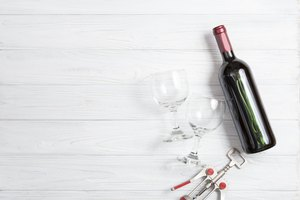 How to Store an Open Bottle of Red Wine
