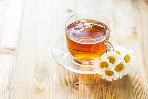 How to Use Chamomile for Lightening Hair