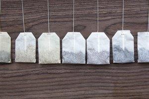 How Long Should Tea Bags Be Left in Water?