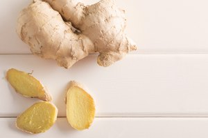About the Side Effects of Ginger