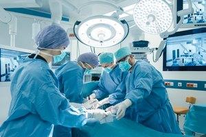 Pérdida de peso después de una cirugía de vesícula biliar