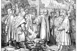 What Are the Causes of the Lutheran Reformation?