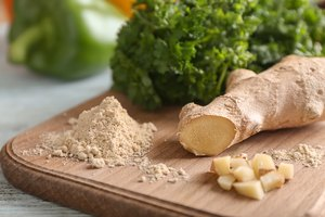 Here's Why Ginger Is Everywhere And How You Should Eat It
