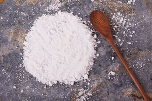 How to Make Your Own Tapioca Flour