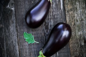 How to Steam Eggplant
