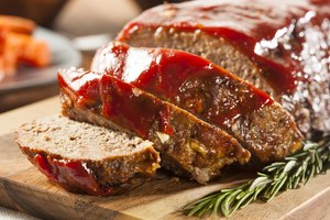Can You Make Meatloaf Ahead of Time Before Cooking?