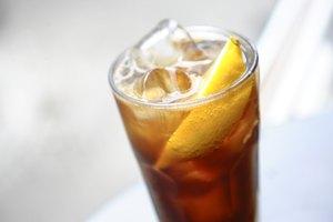 How to make a Virgin Long Island Iced Tea -- Nonalcoholic