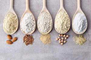 Gluten-Free Substitutes for Millet Flour