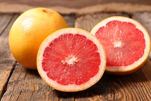 Grapefruits Are The
