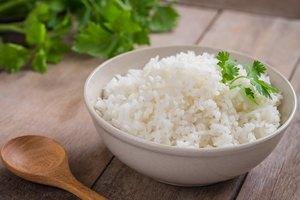 ¿El arroz engorda?
