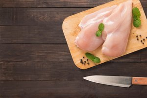 How Long Will Chicken Keep in a Fridge?
