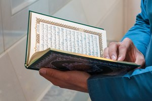 The Significance of the Qur'an in Muslim Worship