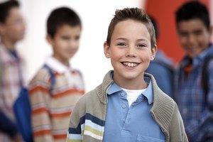 El peso y la altura promedio de un joven de 13 años