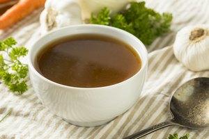 Super Easy Bone Broth Recipe