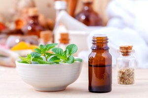 Oil of Oregano Side Effects