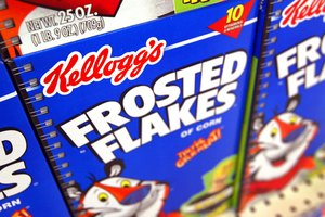 How Do I Read Kellogg's Cereal Expiration Codes?